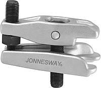 Съемник шарових опор (шаровых шарниров) JONNESWAY AE310073