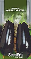 Семена баклажана Черный красавец 0.5 г, SeedEra