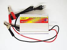 Зарядное для аккумулятора автомобиля 12В 10А Ukc