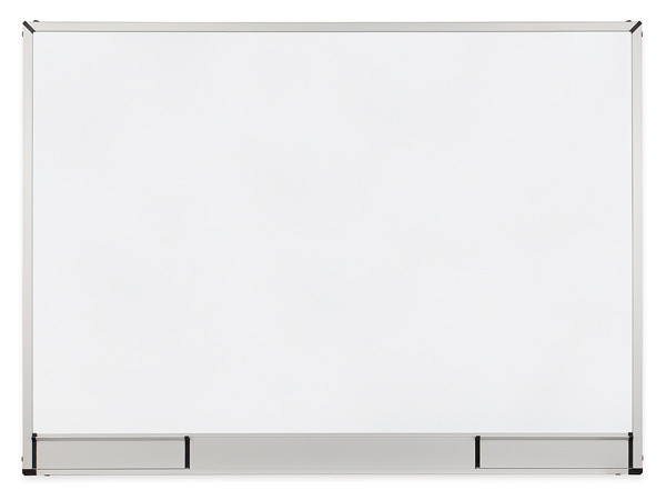 Доска магнитная маркерная 2x3 StarBoard алюминиевая рамка 60 x 90 см лакированная поверхность