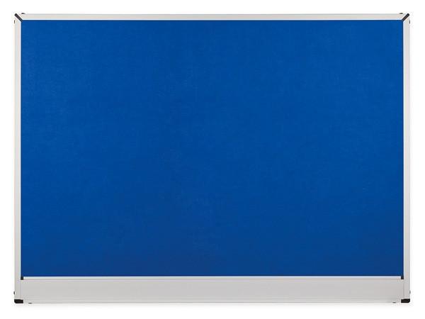 Доска текстильная 2x3 StarBoard в алюминиевой рамке 100 x 150 см