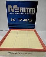 Фильтр воздушный  FORD, K745  (пр-во M-filter)