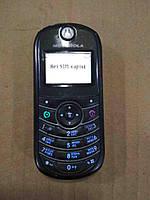 Б/У Motorola C139