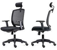 Бережем здоровье: как правильно отрегулировать офисное кресло