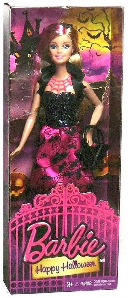 Кукла Барби Коллекционная Хэллоуин 2014
