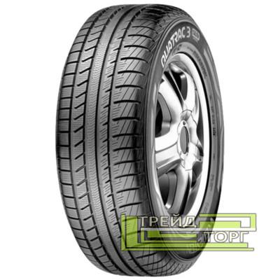 Всесезонная шина Vredestein Quatrac 3 SUV 235/70 R16 106H