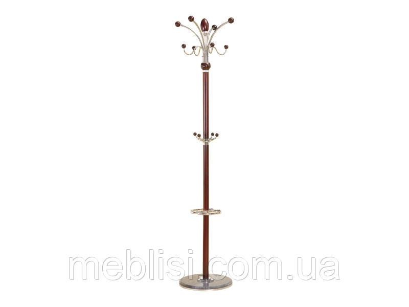 Вешалка LC05 махон (красное дерево) (Signal)