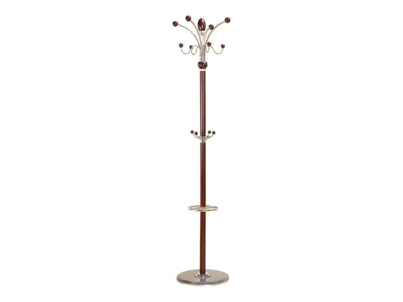 Вішалка LC05 махон (червоне дерево) (Signal)