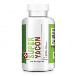 Super Yacon (Супер Якон) - капсулы для похудения