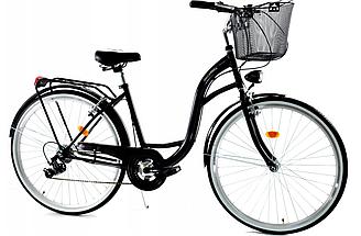 Велосипед Dallas City Bike