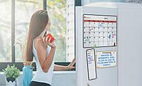Магнитные доски на холодильник с маркерами (Календарь, для записей, наш список), фото 1