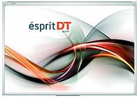 Доска интерактивная 2х3 Esprit DUAL Touch диагональю 101''