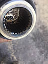Полуось (привод) передняя правая Mazda 323 BA 1,5 1,8 бензин 24*26 без ABS , фото 7
