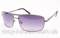 Мужские брендовые солнцезащитные очки, 755000-3
