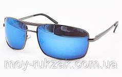 Мужские брендовые солнцезащитные очки, 755000-4
