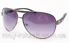 Мужские брендовые солнцезащитные очки, 755001-3