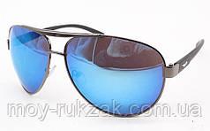 Мужские брендовые солнцезащитные очки, 755001-5