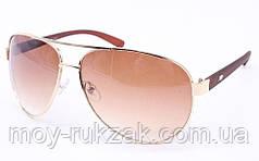 Мужские брендовые солнцезащитные очки, 755002-2