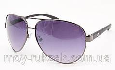 Мужские брендовые солнцезащитные очки, 755002-3