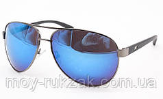 Мужские брендовые солнцезащитные очки, 755002-4