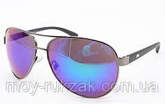 Мужские брендовые солнцезащитные очки, 755002-5