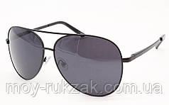 Мужские брендовые солнцезащитные очки, 755003-1