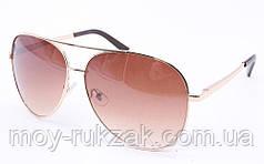Мужские брендовые солнцезащитные очки, 755003-2