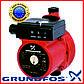 Повышающий давление насос Grundfos UPA 15-90 160, фото 3