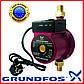 Повышающий давление насос Grundfos UPA 15-90 160, фото 4