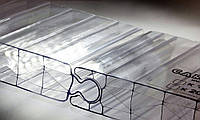 Фасадная система Carboglass pro Ф20