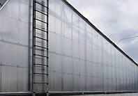 Фасадная система Carboglass pro Ф40