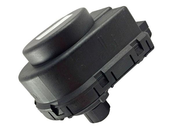 Сервопривод трехходового клапана Ariston Uno, Microgenus - 997147