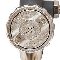 Краскораспылитель HP Ø1,8мм с в/б (пласт) Sigma (6811111), фото 3
