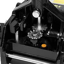 Домкрат гидравлический подкатной 3.5т H 145-500мм SIGMA (6104061), фото 2