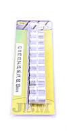 Набір головок  JBM TORX (10 предметів) (52714)