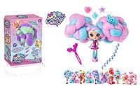 Детская Кукла Сюрприз, игрушка для девочек