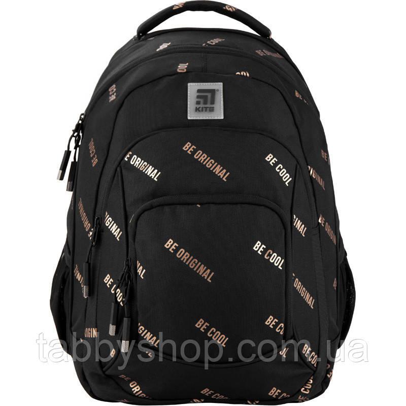 Рюкзак школьный KITE Education 814M-3