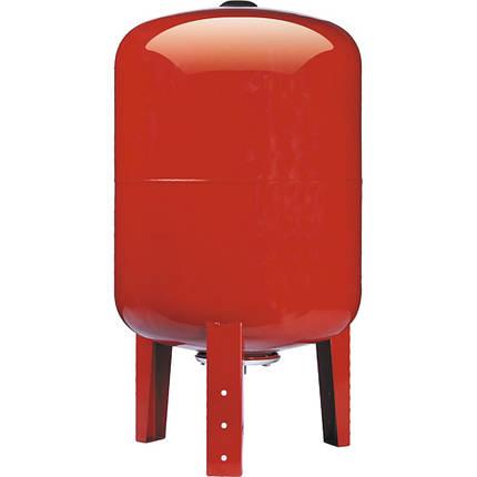 Бак для системы отопления цилиндрический (разборной) 36л AQUATICA (779166), фото 2