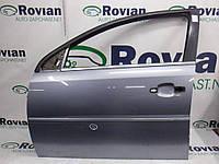 Б/У Дверь передняя левая OPEL VECTRA C 2002-2008 (Опель Вектра), 93186031 (БУ-185088)