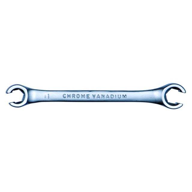 Ключ разрезной 10×11мм SIGMA (6028111)