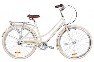 "Велосипед 28"" Dorozhnik SAPPHIRE планет. 2020 (бежевый)"