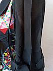 Блузи туніки жіночі шифонові №8618. Розмір 42,44,46,48.Кольори різні. Від 16шт по 10грн., фото 4