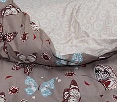 Постельное белье ТМ TAG/Евро maxi/Сатин ТМ TAG с компаньоном S360, фото 2