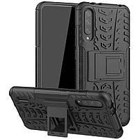 Чехол Armor Case для Xiaomi Mi A3 / Mi CC9e Black
