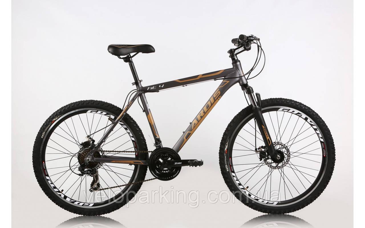 Горный алюминиевый велосипед 26 HT4 Ardis (2020)