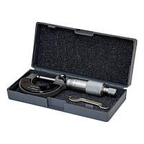 Мікрометр 0-25мм SIGMA (3912011), фото 2