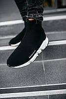 Чоловічі Кросівки в стилі Balenciaga Triple S Всі Розміри