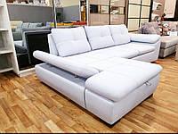 """Раскладной угловой диван для ежедневного сна """"СЕНСА"""" на заказ и в наличии"""