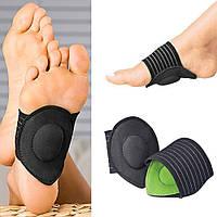 Стельки ортопедические супинаторы Strutz, Ортопедические стельки-супинаторы, Стельки для обуви