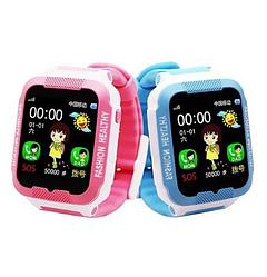 Дитячі годинники